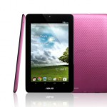 Asus MeMO Pad