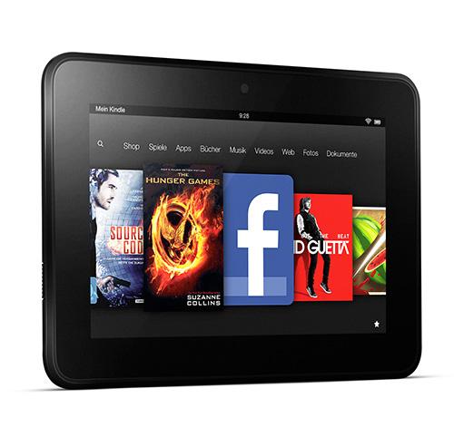 Kindle Fire HD7 32 GB